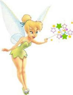 Believing is just the beginning with Tinker Bell and all her Disney Fairies friends.