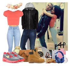 """""""Passion 4Fashion: My Love, My Heart Is Breathing For This Moment In Time I'll Find the Words To Say Before You Leave Me Today"""" by myfavoritehobiisjhope ❤ liked on Polyvore featuring ASOS, FOSSIL, NIKE, H&M, Michael Kors, Timberland, Zero Gravity and Beats by Dr. Dre"""