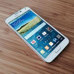 Samsung Galaxy S5 Review: Follow the Leader  - PopularMechanics.com