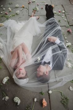 Bride and Groom Photography Pose