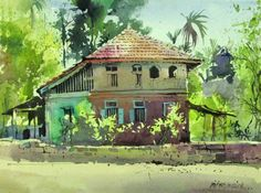 landscapes – milind mulick landscapes | & his art..
