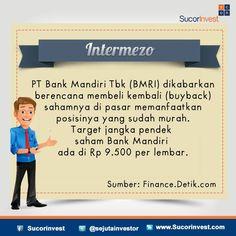 #Intermezo #sucorinvest #investasi