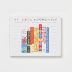 Terrain My Ideal Bookshelf #shopterrain