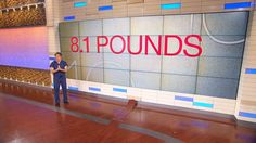 Sneak Peek: Viewers Talk About Their Success on Total 10: Dr. Oz talks to viewers who have lost weight —an average of 8.1 pounds in two weeks-- on the Total 10 Rapid Weight-Loss Plan.