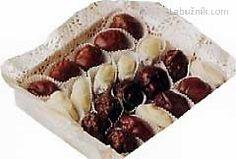Originální bonboniéra (za pár korun)