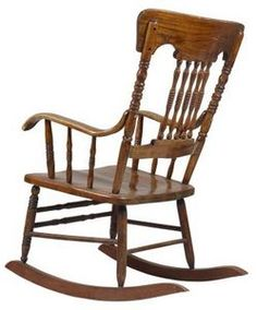 ... Rocking Chair Makeover, Vintage Rocking Chair and Old Rocking Chairs