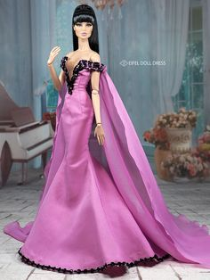 https://flic.kr/p/MErVBg | New Dress for sell EFDD | Check out the new dress on my eBay shop :) www.ebay.com/usr/eifeldolldress   Check out the new dress on my eBay shop :)    www.ebay.com/sch/eifeldolldress/m.html?item=261672350654&...