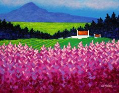 John Nolan - The Sugarloaf County Wicklow