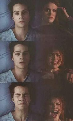 Discovered by staying strong♡. Find images and videos about teen wolf, dylan o'brien and stiles stilinski on We Heart It - the app to get lost in what you love. Teen Wolf Stydia, Teen Wolf Stiles, Teen Wolf Cast, Dylan O'brien, Teen Wolf Dylan, Series Movies, Movies And Tv Shows, Tv Series, Scott Mccall