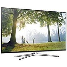 Reviews Samsung UN32H6350 32.0-inch Smart LED TV - 1080p - 240 Hz - Wi-Fi - HDMI - Matte Silver best price   Shop All Product 2014