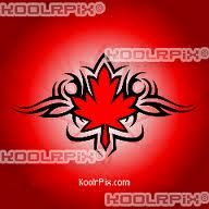 canadian maple leaf tattoo - Google Search Body Tattoos, Tatoos, Tattoos That Mean Something, Canadian Tattoo, Jack Tattoo, Celtic Crosses, Tattoo Ideas, Tattoo Designs, Canadian Maple Leaf