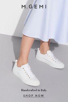dc06e8dd4 The 23 Best White Sneakers for Women in 2018 #Sneakers | Sneakers in ...