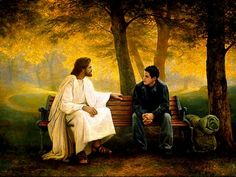 La reflexion Mas linda del mundo Hablando con Dios - YouTube