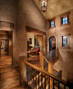 Brick Stone Combination Design Ideas, Pictures, Remodel, and Decor - page 24