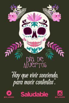 Dia de los Muertos #México #Catrina