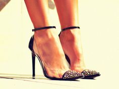 Scarpin/Shoes: Bruna Lacerda