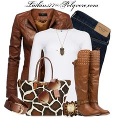 """Untitled #66"" by latkins77 on Polyvore"