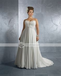 Plus Size High Low Wedding Dresses . 30 Plus Size High Low Wedding Dresses . 33 Plus Size Wedding Dresses A Jaw Dropping Guide Wedding Dress Patterns, Wedding Dress Styles, Wedding Attire, Plus Size Wedding Gowns, Plus Size Dresses, Designer Plus Size Clothing, Wedding Dress Chiffon, Gown Wedding, Beautiful Gowns