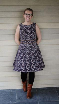 Spurrewubsie blogt ...: Nieuw voornemen: meer naaien voor mezelf part II