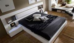 Dormitorio Sabaté · Moderne Schlafzimmer SetsSchlafzimmer IdeenLuxus ...