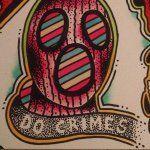 Tattoo done by Dick Verdammt   Now: Bläckfisk Tattoo Co. Berlin. Jan 16- 24: Classic Tattoo San Marcos Tx. *other stuff* Feb 13-15: Philly Tattoo Convention. Dick.burdine@gmail.com
