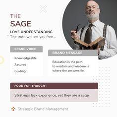 Jungian Archetypes, Brand Archetypes, Strategic Brand Management, Innovation Strategy, Human Centered Design, Value Proposition, Human Behavior, Data Science, Mbti