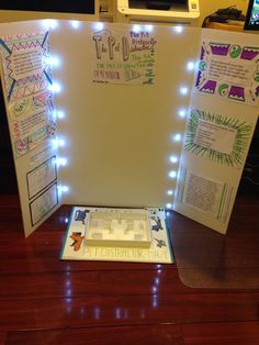 my invention convention poster
