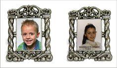 Mini marcos personalizados con tu foto ,para todo tipo de evento bodas, comuniones, bautizos, cumpleaños, ect...
