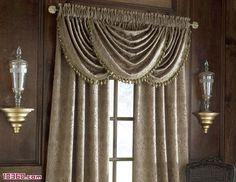 39 Best Elegant Curtains Images