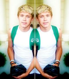 Holy arms, face, hair, eyes, snapback, backpack, muscles, torso, nose, lips, and someone stop me before this goes any further.