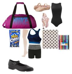 Designer Clothes, Shoes & Bags for Women Kate Spade, Essentials, Dance, Shoe Bag, Nike, Paper, Polyvore, Stuff To Buy, Bags
