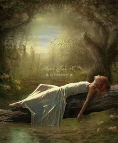 Sleeping Beauty by MariaJoseHidalgo on DeviantArt