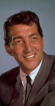 Dean Martin (1917–1995) Soundtrack | Actor | Producer If there had to be an image for cool, the man to fit it would be Dean Martin. Martin was born Dino Paul Crocetti in Steubenville, Ohio, to Angela (Barra) and Gaetano Alfonso Crocetti, a barber. His father was an Italian immigrant, and his mother was of Italian descent. He spoke only Italian until age five. Martin came up the hard way, with such ... See full bio » Born: June 7, 1917 in Steubenville, Ohio, USA Died: December 25,