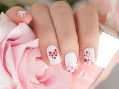Easy Nail Designs 2020 Picture beautiful nail art design ideas trends 2019 2020 Easy Nail Designs Here is Easy Nail Designs 2020 Picture for you. Easy Nail Designs 2020 200 very beautiful nail art designs 2020 ideas nail art. Trendy Nails, Cute Nails, Nail Art Simple, Manicure Simple, Valentine Nail Art, Nagellack Trends, Heart Nails, Beautiful Nail Art, Holiday Nails