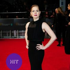 Baftas: best and worst of the red carpet