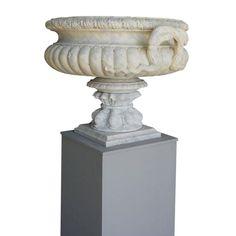 román stílusú váza Fountain, Outdoor Decor, Home Decor, Decoration Home, Room Decor, Water Well, Water Fountains, Interior Decorating