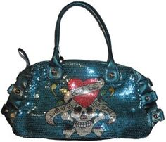 ea76dd0f02 The Best Ed Hardy Purses for Women - huge fan!  ) Ed Hardy Designs