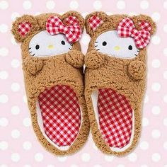 Find images and videos about cute, kawaii and brown on We Heart It - the app to get lost in what you love. Hello Kitty Clothes, Hello Kitty Items, Sanrio, Kawaii, Hello Kitty Merchandise, Hello Kitty Collection, Hello Kitty Wallpaper, Cute Cats, Little Girls