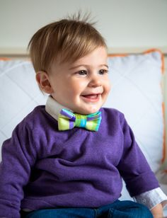 Awesome bow ties for Kids and babies www.etsy.com/shop/laecaboutique