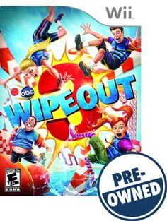 Wipeout 3 — PRE-Owned - Nintendo Wii