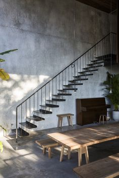Gallery of Thong House / NISHIZAWAARCHITECTS - 4
