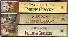 PHILIPPA GREGORY ~ WIDEACRE TRILOGY