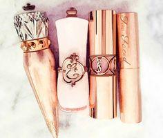Rose Gold Lipstick