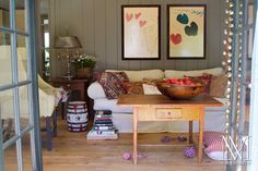 Nora Murphy Country House - Style