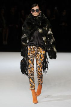Just Cavalli autumn/winter 2014/15
