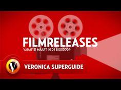 Deze week in de bios: week 13 - Veronica Superguide