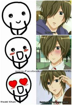 Kusakabe kun :3 I really love him ฅ(*°ω°*ฅ)*(´,,•ω•,,)♡(ノ)'ω`(ヾ)