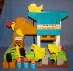 coolest toy, EVER I totally forgot about this.