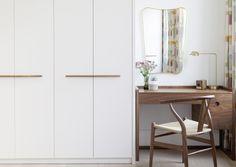 Nathalie de Leval | Work | Heath Wardrobe and dressing table