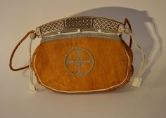 Sami handicraft from Sweden.
